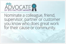 Advocate of Distinction