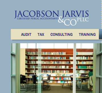 Jacobson Jarvis image