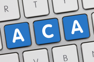 ACA in a Nutshell: Using MIP to help with ACA Reporting